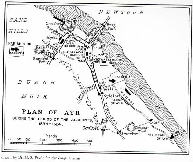 Ayr_Map